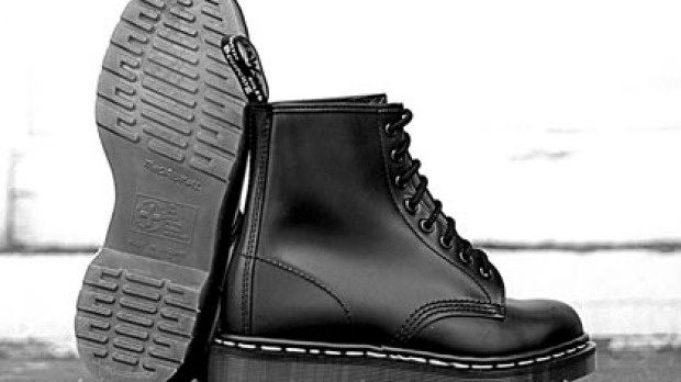 Dr Martens 50 Years Old and at a Standstill an Icon to Boot
