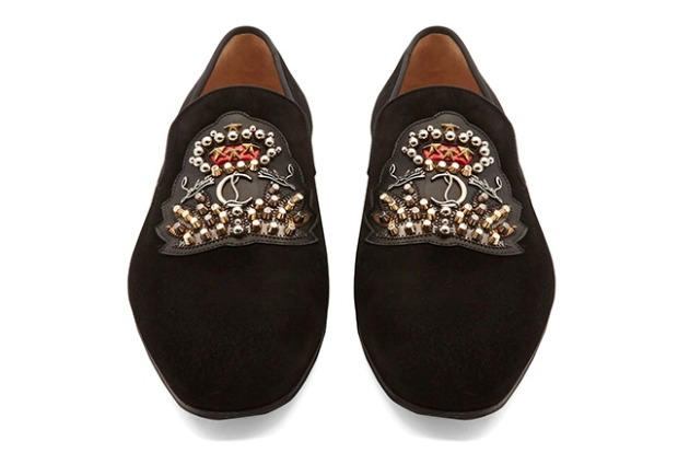 Why Shoes Are The Most Extravagant