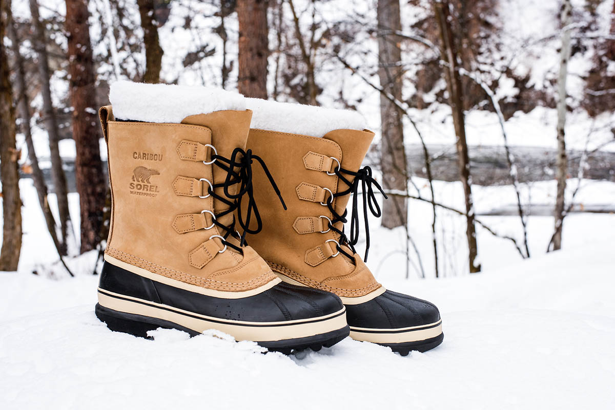 The Warmest Winter Boots that are also Waterproof