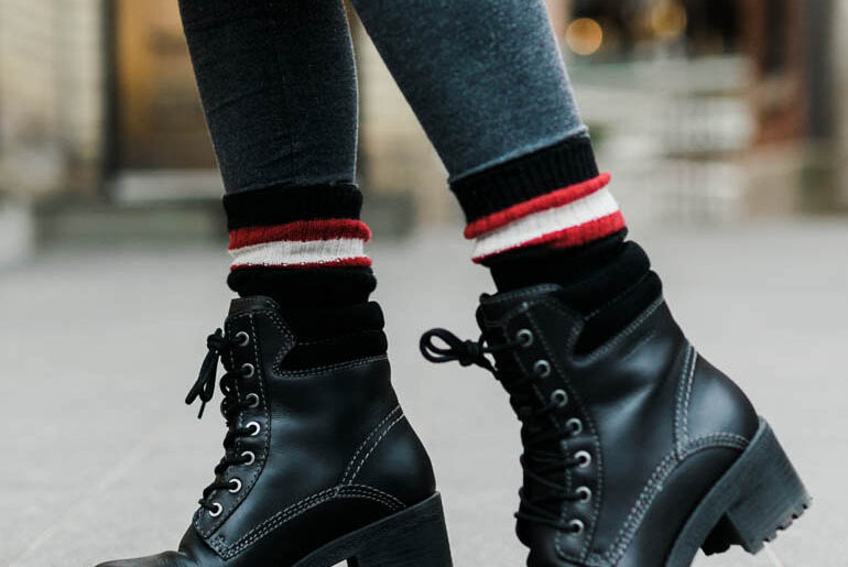 11 Most Stylish Waterproof Combat boots for Women