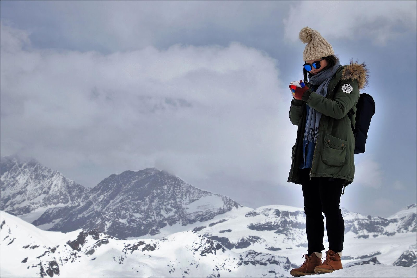 What Shoes to Wear in Snow? Here are 4 Elements To Look Out For
